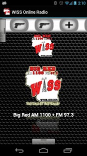 WISS Online Radio - screenshot thumbnail