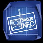 Badge NFC