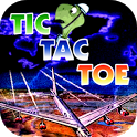 Tic Tac Toe WARGAMES icon