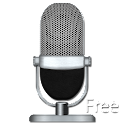 MyVoice PCM recording mic icon
