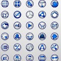 Blancaz Icon Pack icon