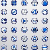 Blancaz Icon Pack
