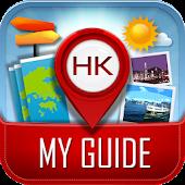 My Hong Kong Guide