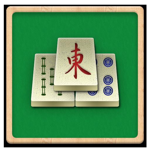 纸牌の麻雀ソリティア無料 LOGO-記事Game
