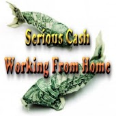 Serious Cash Working From Home