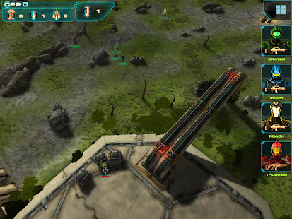 Line Of Defense Tactics Screenshot 8