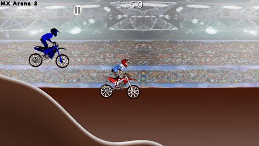 MotoXross Arena - Dirtbike