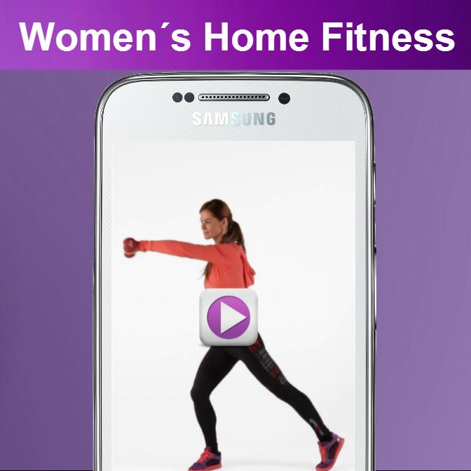 Women s home fitness android apps on google play