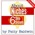 About Niches 6 Step System Pv icon