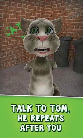 Talking Tom Cat 2.7 screenshot 30004