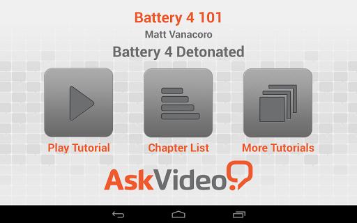 Battery 4 101 Detonated