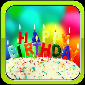 Happy Birthday Cards LOGO-APP點子