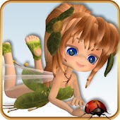 ADWTheme  Pixie Fairy Forest
