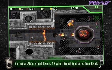 Alien Breed Screenshot 4