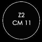Z2-CM 11/MAHDI Black Theme v1.1