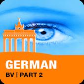 GERMAN Basic Vocabulary Part 2