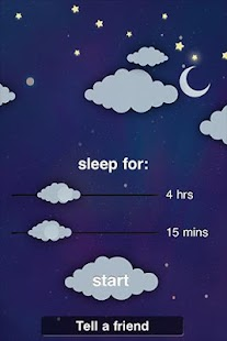 Magic Sleep Lite - screenshot thumbnail