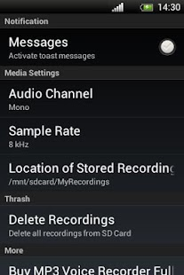 免費下載音樂APP|MP3錄音機 充分 app開箱文|APP開箱王