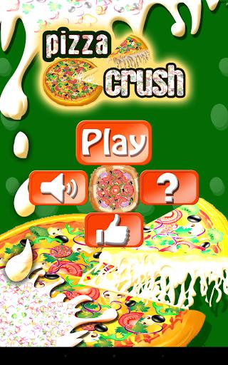 Pizza Crush