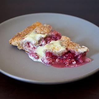 Raspberry Swamp Pie