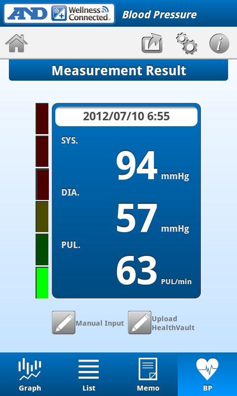 Wellness Connected- screenshot