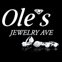 Ole's Jewelry Ave icon
