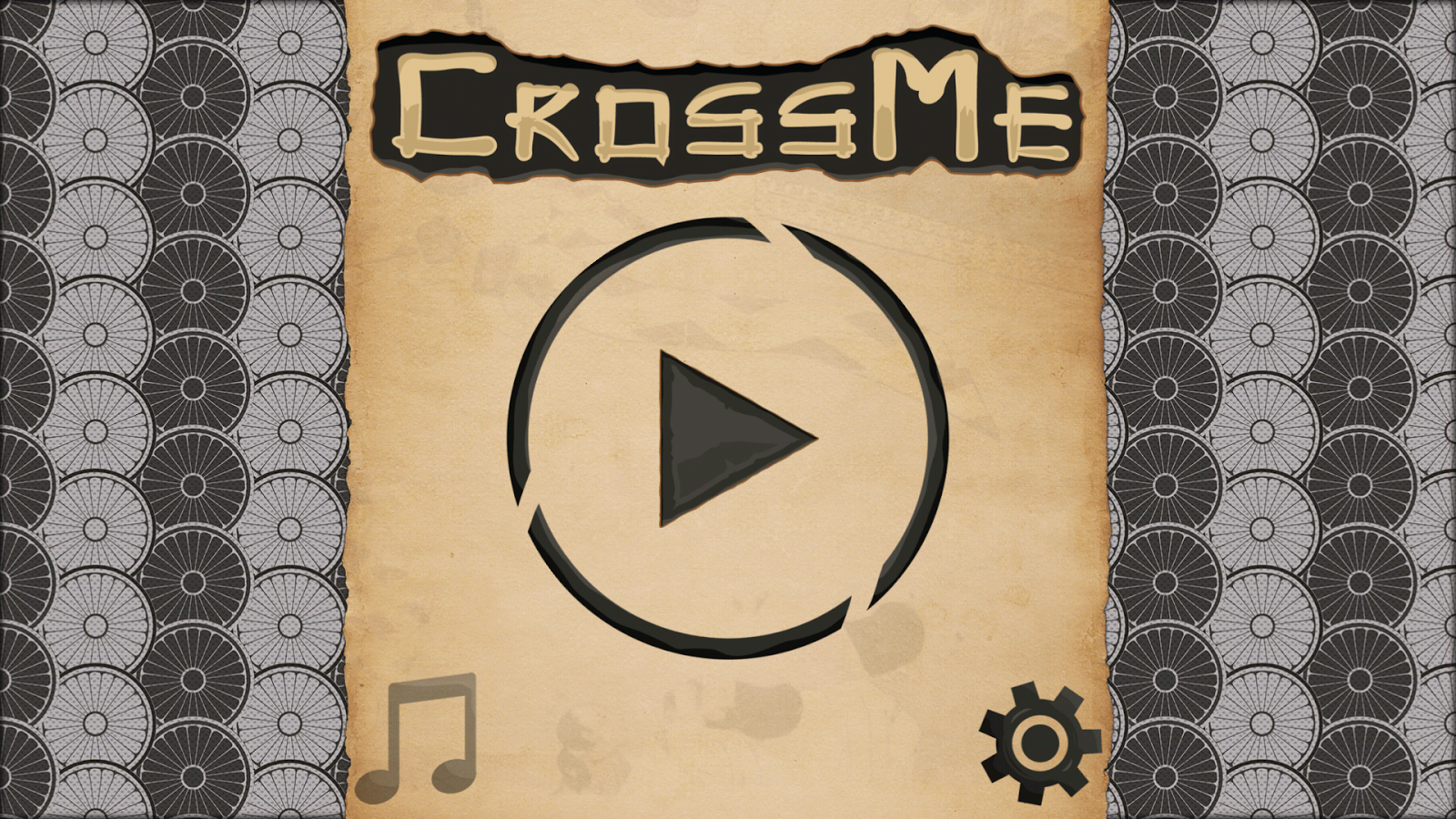 CrossMe - screenshot