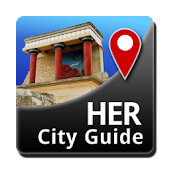 Heraklion City Guide(by H.P.A)