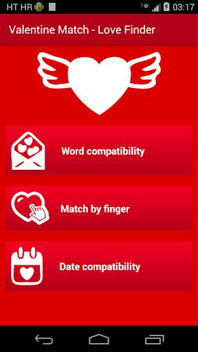 Valentine Match - Love Finder