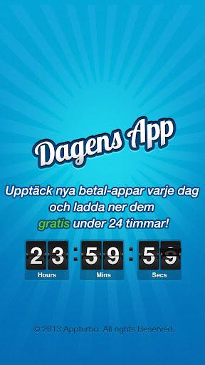 Dagens App SE - 100 Gratis