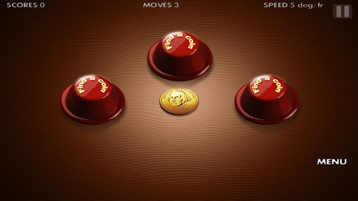 Find a Coin Best Free Fun Game - screenshot