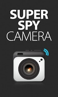Super Spy Camera+Pro - screenshot thumbnail