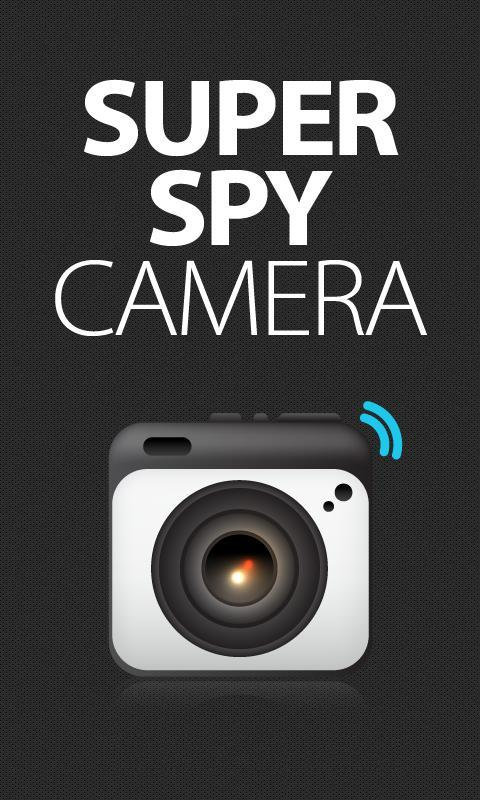 Super Spy Camera+Pro - screenshot