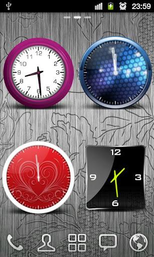 Beautiful Clocks Unlocker