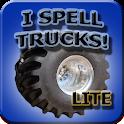 I Spell Trucks Lite logo