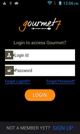 Gourmet7