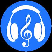 Music Player для ВКонтакте