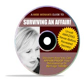 Wise Woman: Survive An Affair!