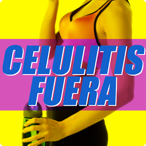 ¡Celulitis fuera! 健康 App LOGO-硬是要APP