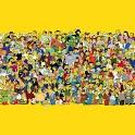 The Simpsons Quiz icon