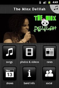 The Minx Delilah - screenshot thumbnail