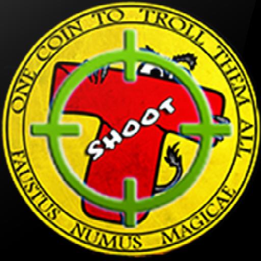 Trollcoin Shoot LOGO-APP點子