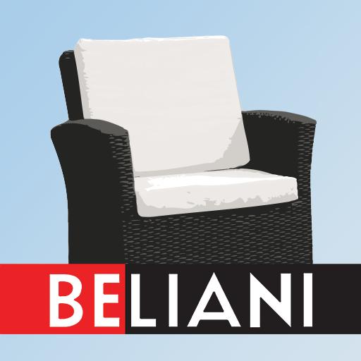 Beliani.com LOGO-APP點子