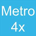 APW Metro Four icon
