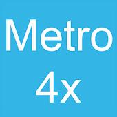 APW Metro Four