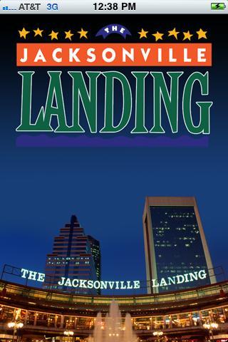 Jacksonville Landing- screenshot