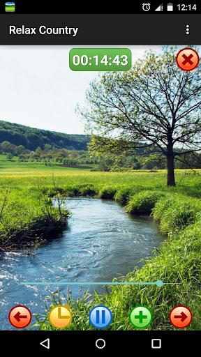放寬農村 - 自然的聲音