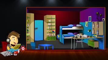 Screenshot of Junior Room Escape