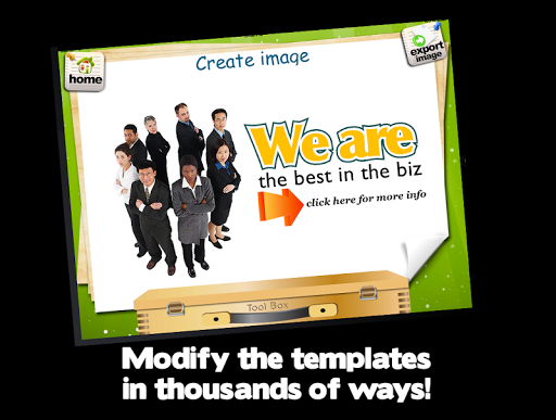 【免費商業App】The Graphics Maker-APP點子