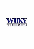 Screenshot of WUKY Public Radio App